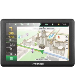 "Prestigio GeoVision 5066, MSTAR 2531A, 800MHz, 5""display CPU, 800*480pixels, 128MB DDR, 4GB Flash, including WinCE label, color"