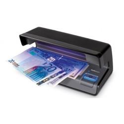 Pinigų tikrinimo aparatas UV SAFESCAN 70, juoda