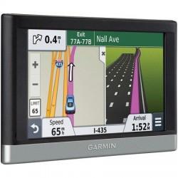 GPS navigacija Garmin Nuvi 2497 MPC Europa