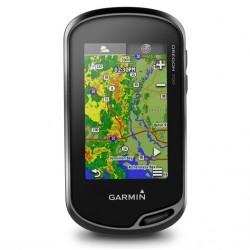 Nešiojamas GPS imtuvas Garmin Oregon 700