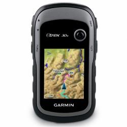 Nešiojamas GPS imtuvas Garmin eTrex 30x