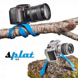 Trikojis Miggo Splat Flexible SLR Blue