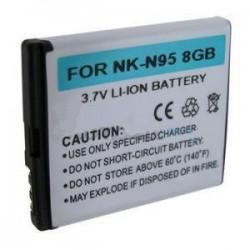 Baterija Nokia BL-6F (N95 8GB)