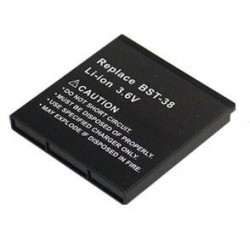 Baterija Sony Ericsson BST-38 (K850)