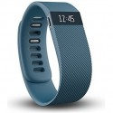 SALE OUT. Fitbit Charge, Large (Blue) - DEMO Fitbit Flex