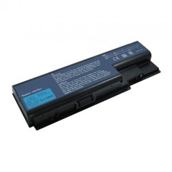 Notebook baterija, ACER AS07B31, 4400mAh