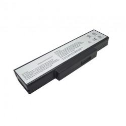 Notebook baterija, ASUS A32-K72, 4400mAh