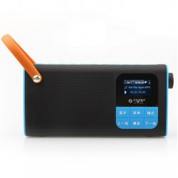 Bluetooth garsiakalbis, 3W