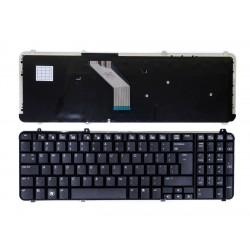 Klaviatūra HP Pavilion DV6