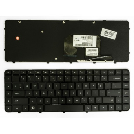 Klaviatūra, HP Pavilion DV6-3200