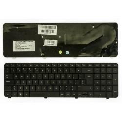Klaviatūra HP G72, CQ72
