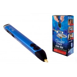 3DOODLER Create Limited edition - 3D pen, manual 3D printer, Star Trek