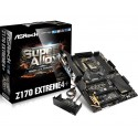 ASRock Z170 EXTREME4+, Z170, DualDDR4-2133, SATA3, HDMI, DVI, DP, USB 3.1, ATX