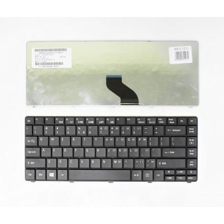 Klaviatūra ACER Aspire: E1-451G, E1-471