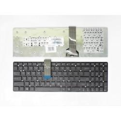 Klaviatūra ASUS: K55, K55A, K55V, K55M