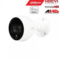 HD-CVI kamera su IR HAC-ME1400BP-PIR