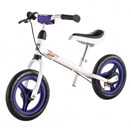 Balansinis dviratukas SPEEDY 12.5'' PABLO lily