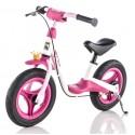 Balansinis dviratukas KETTLER SPIRIT AIR 12.5 PRINCESS
