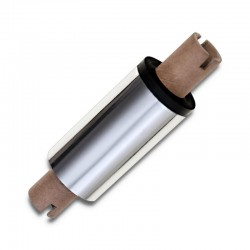 Qoltec Thermal transfer ribbon   wax-resin   60mm
