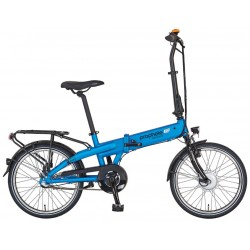"Sulankstomas elektrinis dviratis PROPHETE NAVIGATOR 7.2 20"""