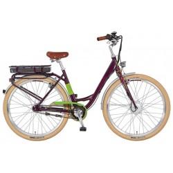 "Elektrinis dviratis PROPHETE NAVIGATOR FLAIR City 28"""