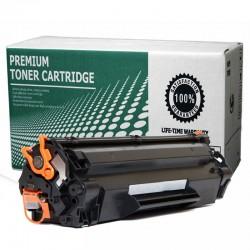 Tonerio kasetė HP Color CE320A (128A) neoriginali, juoda (Laserjet CP1525, Laserjet CM1415)