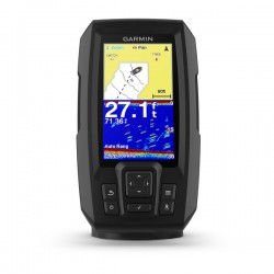 Echolotas Garmin Striker 4