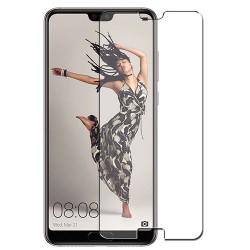 b mark i NAUJIENA! /i /b /mark Apsauginis grūdintas stiklas Huawei P20 Lite (2.5D, skaidrus)