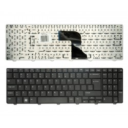 Klaviatūra DELL Inspiron 15R: N5010, M5010 (UK)