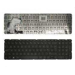 Klaviatūra HP: Touchsmart 15-b (UK)