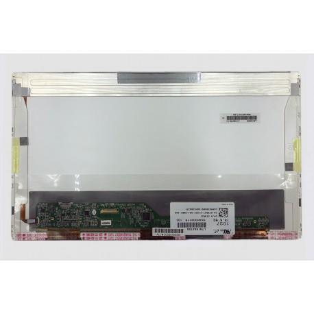 Matrica 15.6'' 1366x768 HD, LED, matte, 30pin (kairė), A+