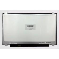 Matrica 17.3'' 1600x900 HD+, LED, SLIM, matinis, 30pin (kairė), A+