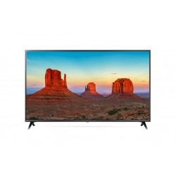 Television LG 55UK6300-PRODUCT AFTER REPAIR