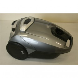 SALE OUT. Dirt Devil REBEL76 PET Vacuum Cleaner DD7276-3, Bagged, Smart Control, softtouch handle, Energy efficiency class A, Ca