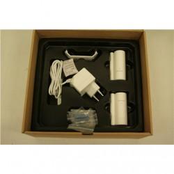 SALE OUT. Smanos K2 SmartHome DIY Kit with Z-Wave Smanos Z-wave, White, DEMO, SmartHome DIY Kit with Z-Wave