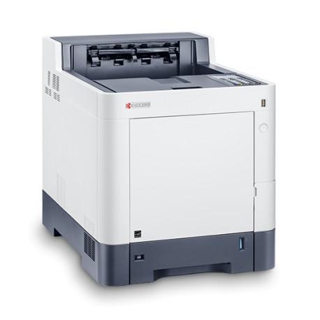 Lazerinis spalvotas spausdintuvas Kyocera ECOSYS P6235cdn