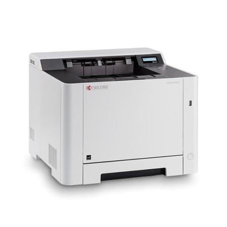 Lazerinis spalvotas spausdintuvas Kyocera ECOSYS P5021cdn