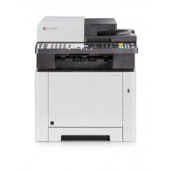 Lazerinis daugiafunkcinis spalvotas spausdintuvas Kyocera ECOSYS M5521cdw Wifi
