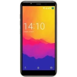 "Prestigio,MUZE F5 LTE,PSP5553DUOGOLD,Dual SIM,5.5"", HD(1440*720),IPS, 2.5D,Android 8.1 Oreo,Quad-Core 1.3GHz, 2GB RAM+16Gb eMMC,"