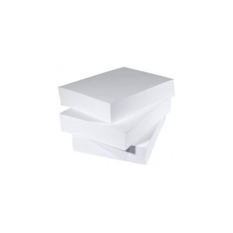 Popierius Symbio Copy 80 g/m², A5, 500 lapų pakelyje