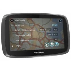 """Navigacija Tomtom GO PROFESSIONAL 6200, 6"""". Tinka ir sunkvežimiams!!"""