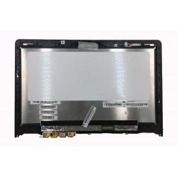 "Matrica LCD + Touch 11.6"" 1920x1080 FHD, LED, IPS, SLIM, blizgus, 30pin (dešinėje), EDP, A+"