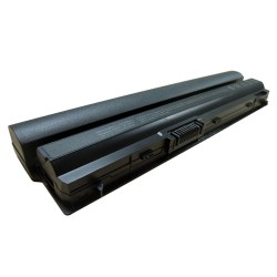 Notebook baterija, Extra Digital Selected, DELL 09K6P, 4400mAh