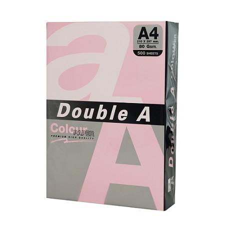 Spalvotas popierius Image Coloraction, A4, 80 g/m², Pink (25), 500 lapų pakelyje