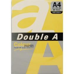 Spalvotas popierius Image Coloraction, A4, 80 g/m², Lime, 500 lapų pakelyje