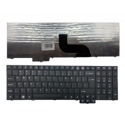 Klaviatūra Acer: TravelMate 5760, 5760G, 5760Z, 5760ZG UK