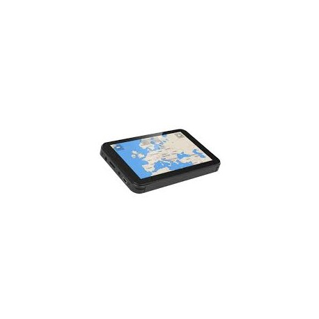"""Palydovinė navigacijos Peiying PY-GPS5014. SU ŽEMĖLAPIAIS """"iGO"""""""