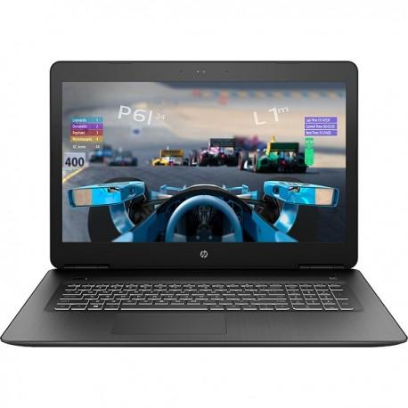 """HP Pavilion Gaming 17-ab405na, 15.6"""" Intel Core i5, i5-8300H, 8 GB, DDR4, HDD 1TB,. KALĖDINĖ KAINA!"""