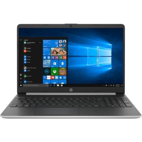 """HP 15S-FQ0014NA 5.6"""" Intel Core i7, i7-8565U, 8 GB, DDR4, SSD 256GB. KALĖDINĖ KAINA!"""