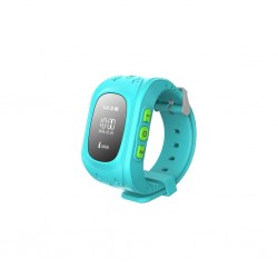 ART Smart Watch with locater GPS - Blue